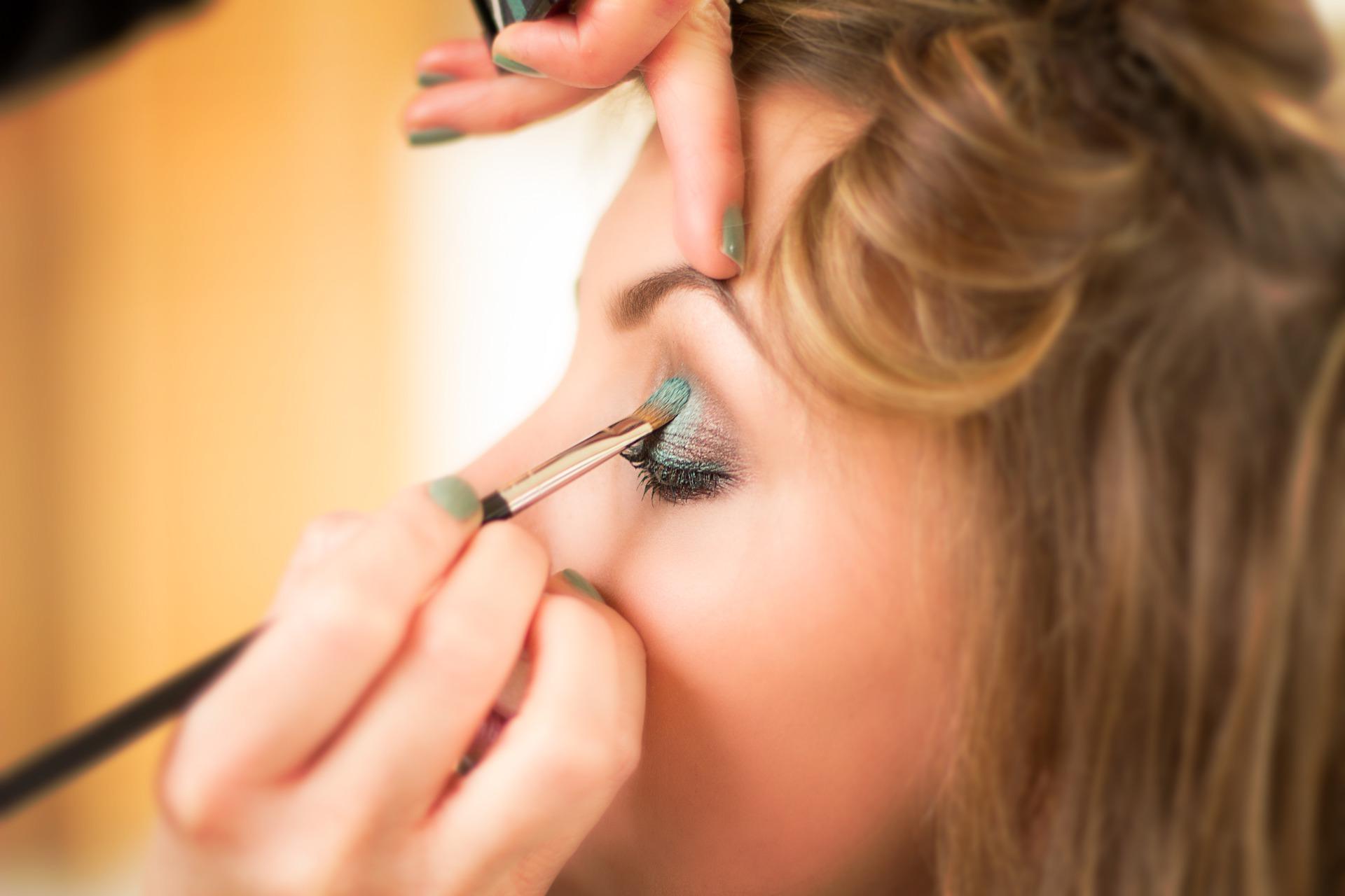NewStart MakeUp